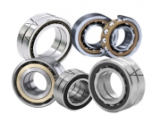 PRECISION (SPINDLE) BALL BEARINGS
