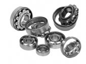 BEARINGS TYPE MAGNETO