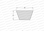 SECTION X13/AX (SKF)