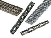 DRIVE ROLLER CHAIN