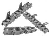 DRIVE ROLLER CHAINS SPECIAL CONSTRUCTIONS
